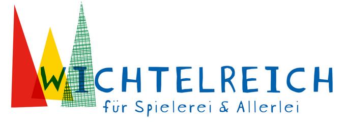 WICHTELREICH – für Spielerei & Allerlei, Kitzingen, Königsplatz 1